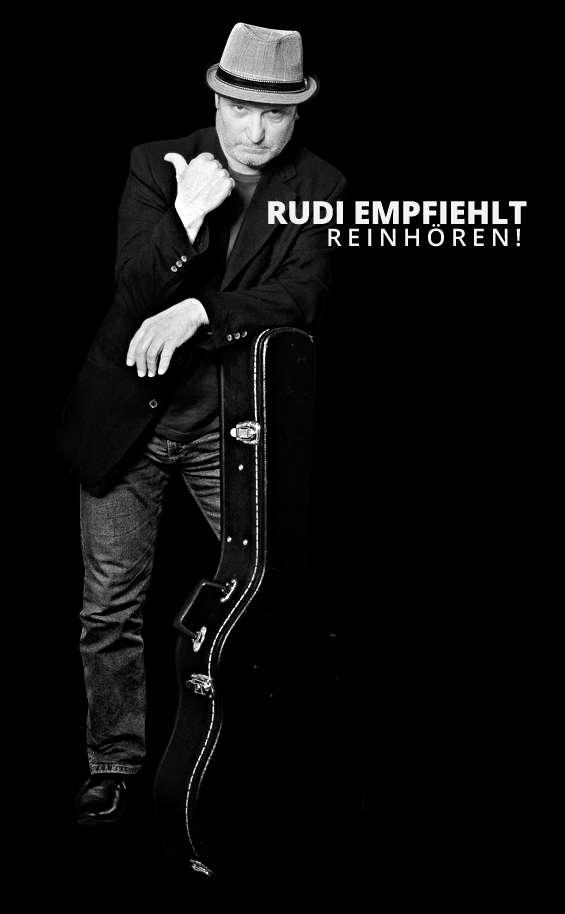 RUDI - VON TAKEOFF - ROCKBAND